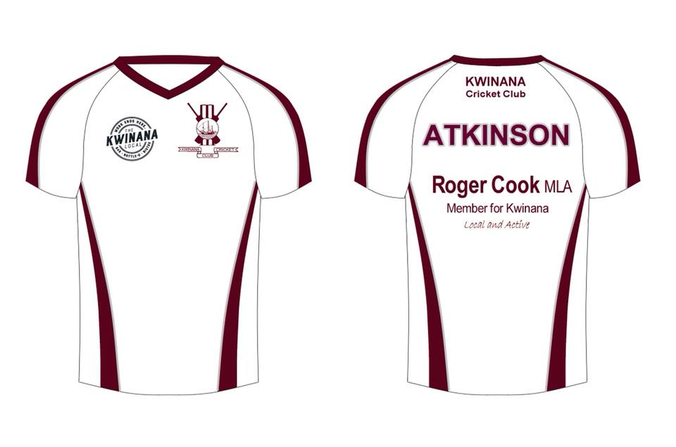Custom Training Shirts